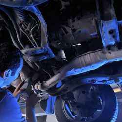 Chassis Repairs - Best Car Repair Singapore
